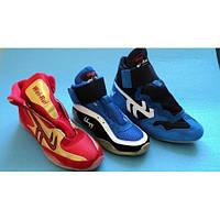 Борцовки WEI- RUI(Вэй Руй) р.31-46 Обувь для занятия борьбой