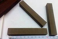Камень точильный для заточки ножей 100х16х16 14А 360 grit