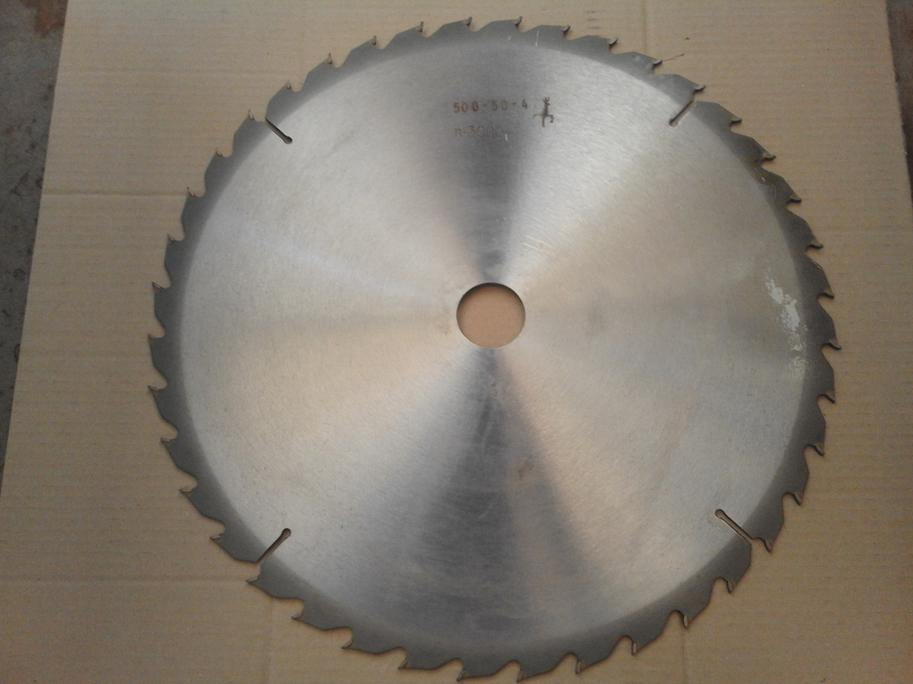 Пильный диск. 600х50. пильный диск по дереву. дисковая пила.