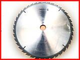Пильный диск. 600х50. пильный диск по дереву. дисковая пила., фото 2