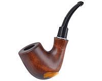 Курительная трубка Боцман (Ручная работа) №11021-6,высший сорт