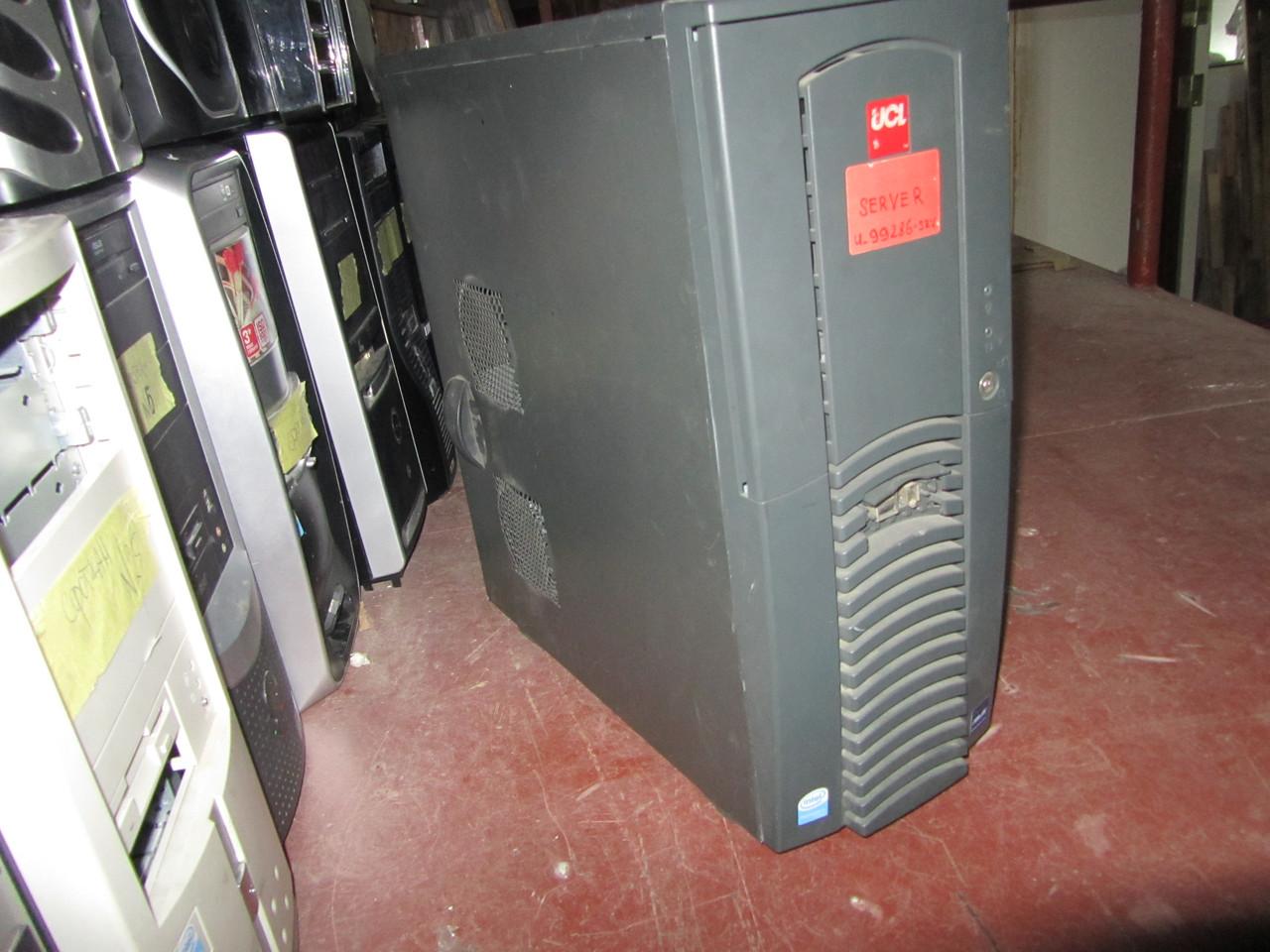 Корпус для ПК Chieftec серверный №35
