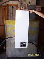 Парогенераторы  электрические 9квт давление  6атмосфер