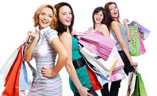 Женская одежда: тренды осени-2014