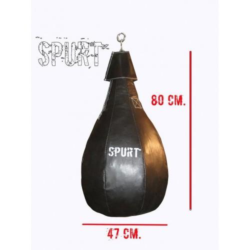 Боксерская груша SPURT 80х47см