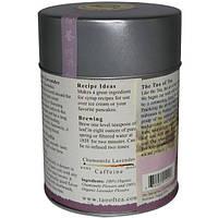 The Tao of Tea, 100% Органический Травяной Чай Без Кофеина с Ромашкой и Лавандой, 2 унции (57 г)