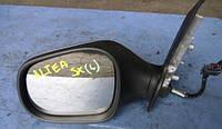 Зеркало левое электр 7 пиновSeatAltea2004-2015
