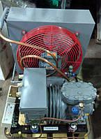 Установка промышленного холодильного оборудования б/у из Германии