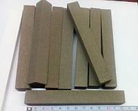 Камень 120х16х16 14А 360 grit для заточки ножей 120х16х16 14А 360 grit