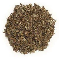 Frontier Natural Products, Органический нарезанный и просеянный лист базилика, сладкий, 16 унций (453 г)