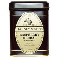 Harney & Sons, Малиновый травяной чай, без кофеина, 4 унции