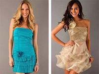 Платье вечернее, платье коктейльное… Как не перепутать?