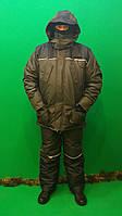 Зимний костюм Турист Winter серый