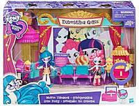 Hasbro  Equestria Girls. Кинотеатр (C0409)