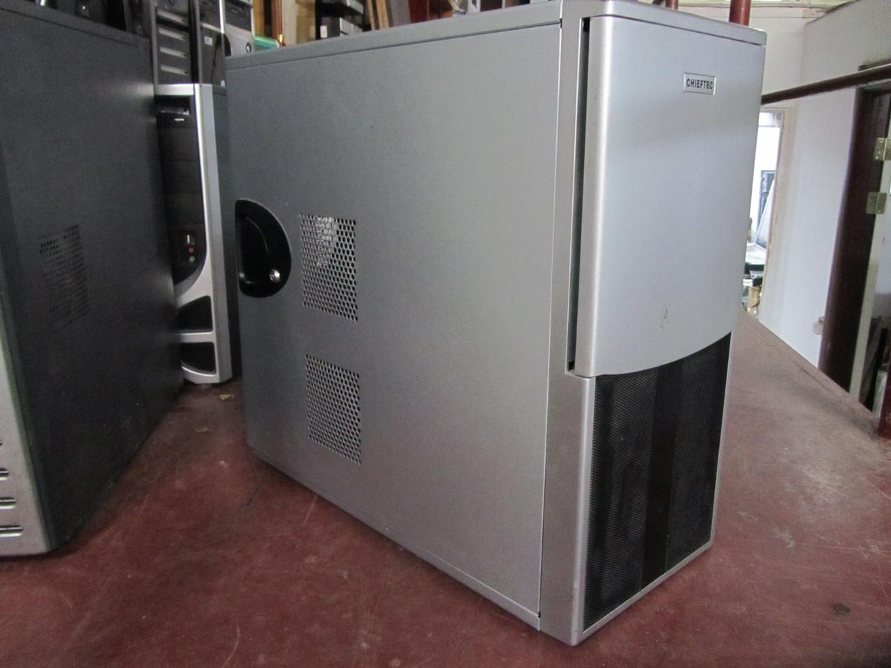 Корпус для ПК и сервера Chieftec без БП №37