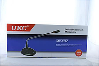 Микрофон DM MX-522C для конференций