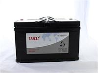 Аккумулятор  Автомобильный  12v 100A  UKC  с уровне электролита