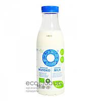 Молоко органическое 2,5% Organic Milk 470г