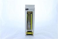 Дневные ходовые огни ДХО DRL 170A холодный белый светодиодные лампы фары авто