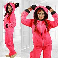 Домашний костюм пижамка женский МиККи Маус № 0073