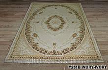 Турецкие ковры из хлопка и коттона
