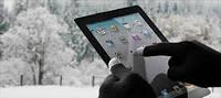 Glove Touch Перчатки для емкостных сенсорных экранов