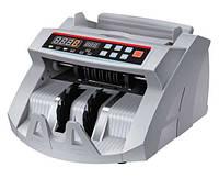Счетная машинка для купюр счетчик банкнот Bill Counter 2089 / 7089