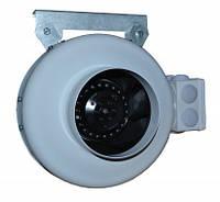 Вентилятор Aerostar RV 125L  для круглых каналов, фото 1