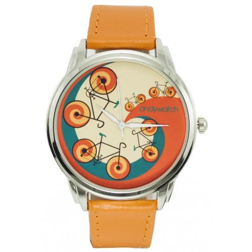 Часы с узкими ремешками