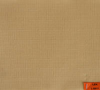 Рулонные шторы лен3