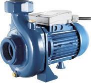 CG-1000 - центробежный насос для перекачки дизельного топлива 220 Вольт, 250-1000 л/мин