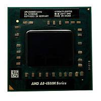 Процессор S-FS1 AMD A8-4500M AM4500DEC44HJ 1.9-2.8GHz