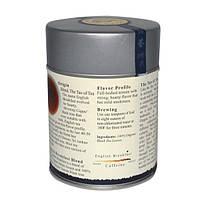 The Tao of Tea, 100% органический английский черный чай для завтрака 3.5 унции (100 г)
