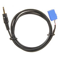 Кабель Aux Аудио Адаптер для Blaupunkt  магнитол 2000-2010 BLA-3.5MM