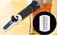 Рефрактометры для пивоваров и виноделов