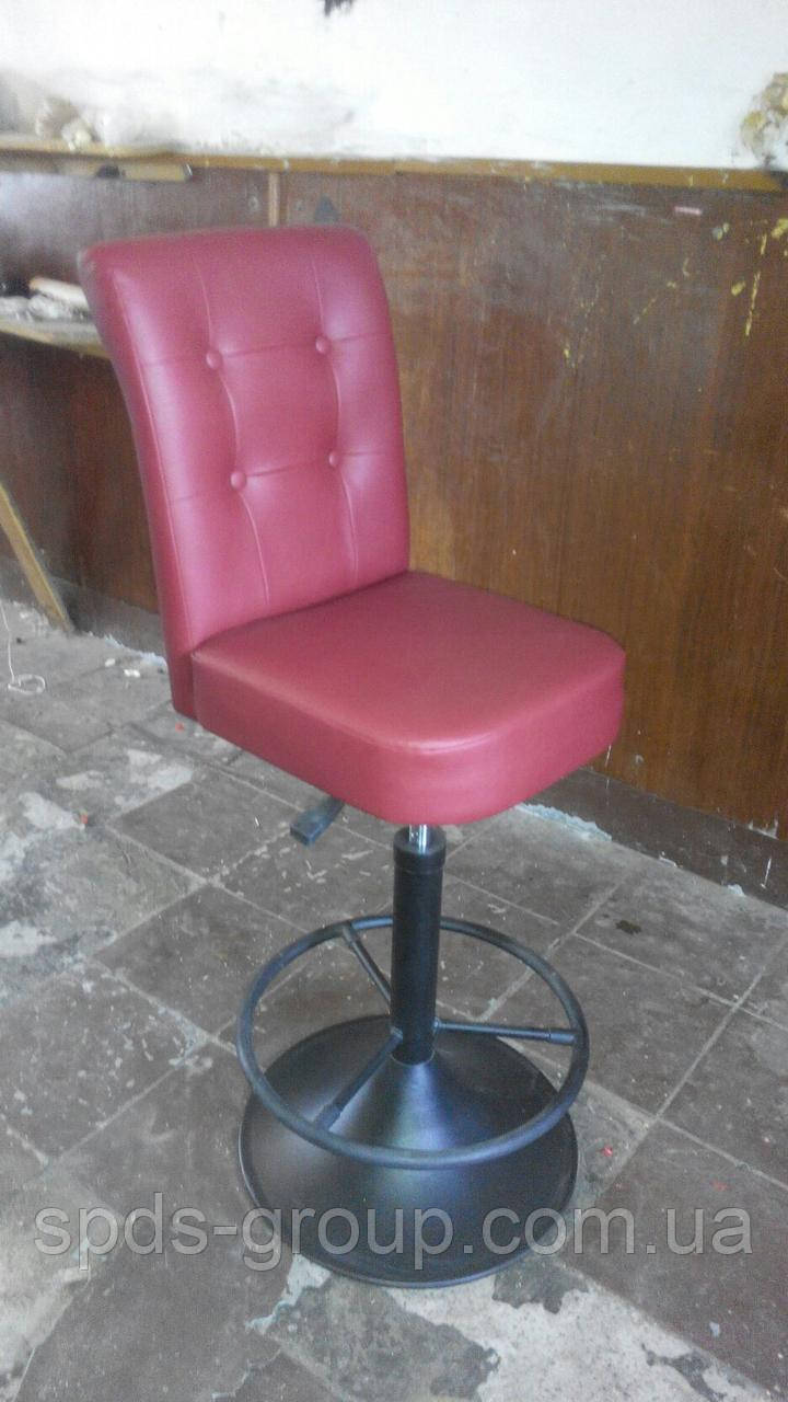 """Стул для автомата """"Лото"""" - SPDS GROUP - производство стульев для игрового бизнеса в Белой Церкви"""