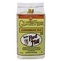 Bobs Red Mill, Смесь зернового хлеба, без глютена, 20 унций (567 г)