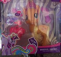Большая фигурка My Little Pony Принцесса с аксессуарами