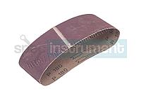 Лента бесконечная шлифовальная WERK 533х75 мм P180
