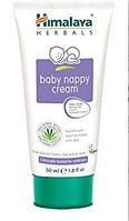 Детский крем под подгузники/Baby nappy Cream Himalaya Herbals, 50ml