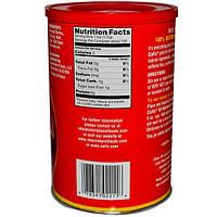 Cafix, Полностью натуральный быстрорастворимый напиток, Без кофеина, 7,05 унций (200 г)