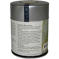 The Tao of Tea, Сертифицированный органический черный чай с бергамотом, Граф Грей, 3.5 унций (100 г)