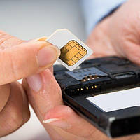 MOYO Адаптация SIM-карты