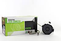 Цилиндрическая цветная видеокамера Digital 635 (уличная)
