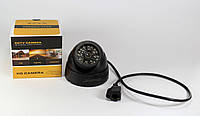 Камера видеонаблюдения купольная IP 349 1,3 MP (100)