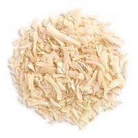 Frontier Natural Products, Нарубленный белый лук, 16 унций (453 г)