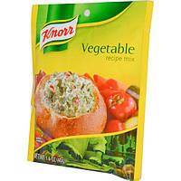 Knorr, Смесь Овощной рецепт, 1,4 унции (40 г)