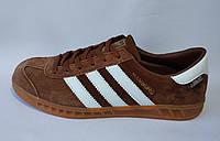 Мужские кроссовки, кеды Adidas Hamburg с технологией GORE-TEX 41-45 рр.