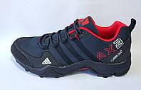 Мужские кроссовки Adidas Gore-tex 41-45 рр.