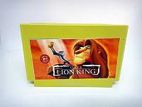 Картридж Dendy Lion King